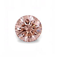Lab Diamond Pink