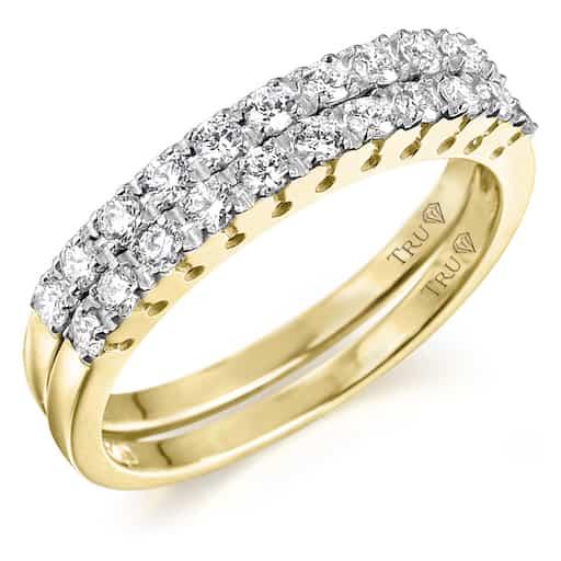 Eternity-Rings